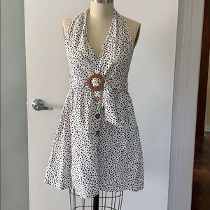 ASOS Halter Dress